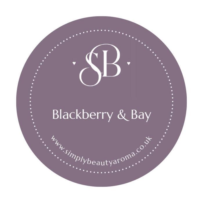 Blackberry & Bay Diffuser