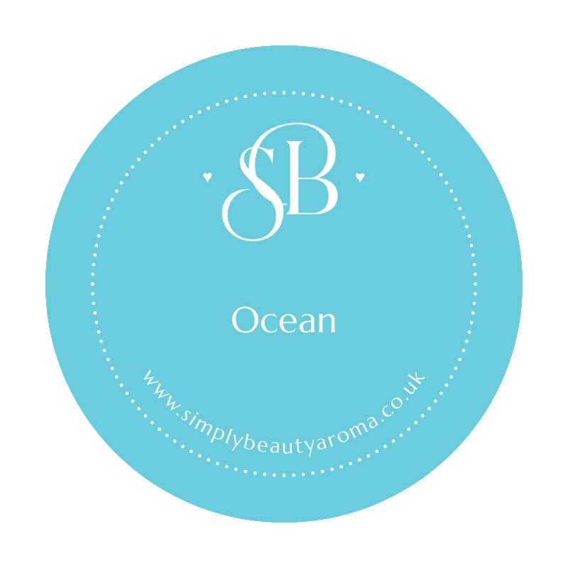 Ocean (Fresh Seashore Aroma) Diffuser