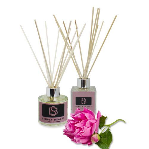 Pearl Peony Diffuser