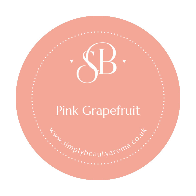 Pink Grapefruit Diffuser
