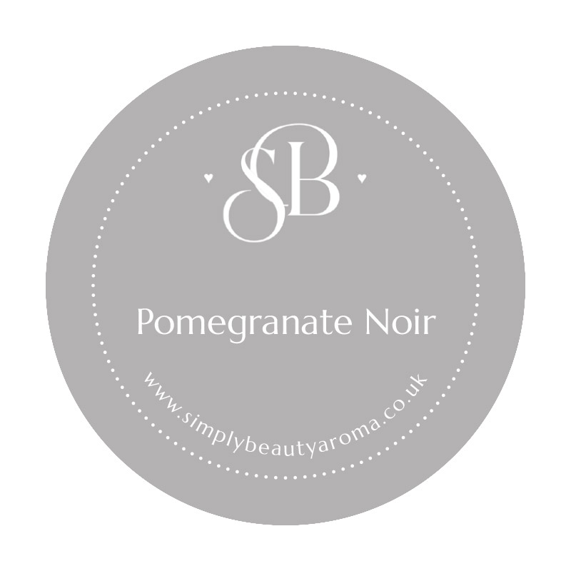 Pomegranate Noir Diffuser