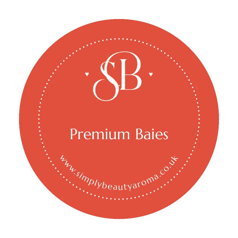 Premium Baies Diffuser