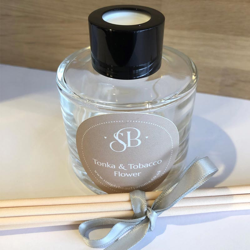 Handmade and hand poured essential oil diffusers York