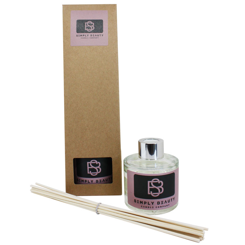 Aromatherapy Essential Oil Diffusers from Simply Beauty Aroma