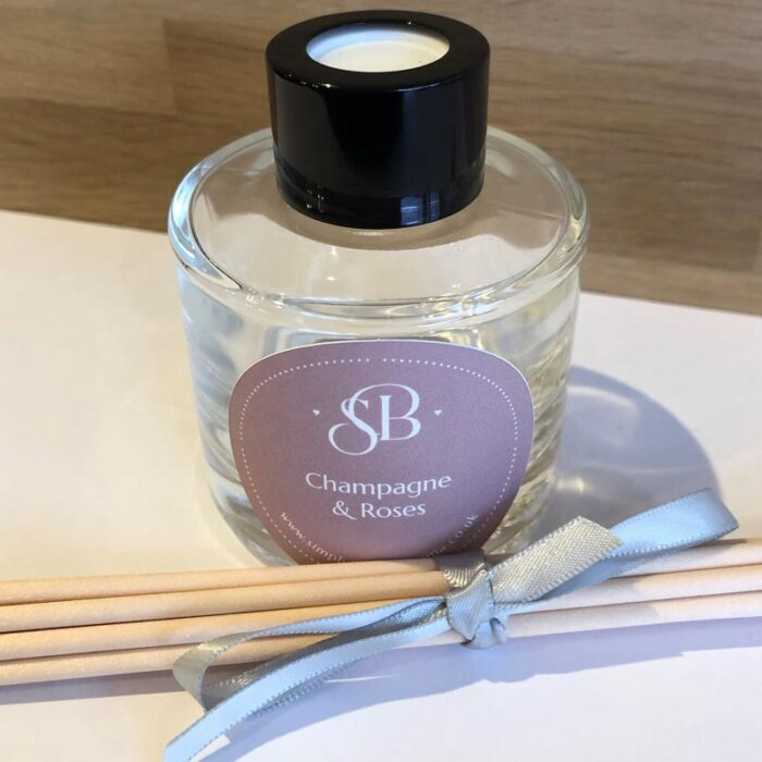 Champagne & Roses Diffuser