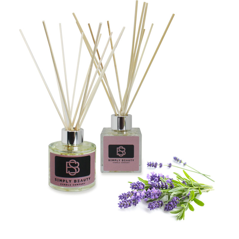 French Lavender Diffuser