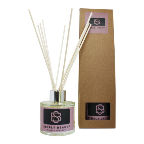 Handmade and Hand Poured Diffusers
