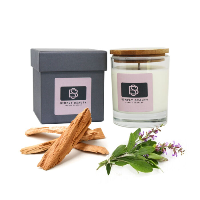 Sandal Wood & Patchouli