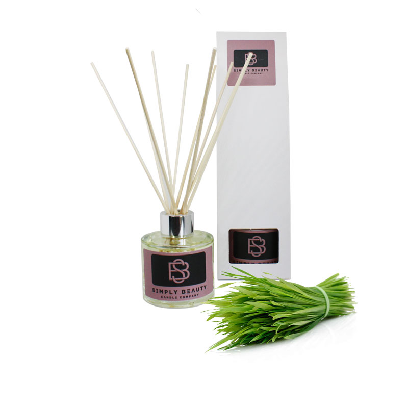 Vintage and Vetiver Diffuser