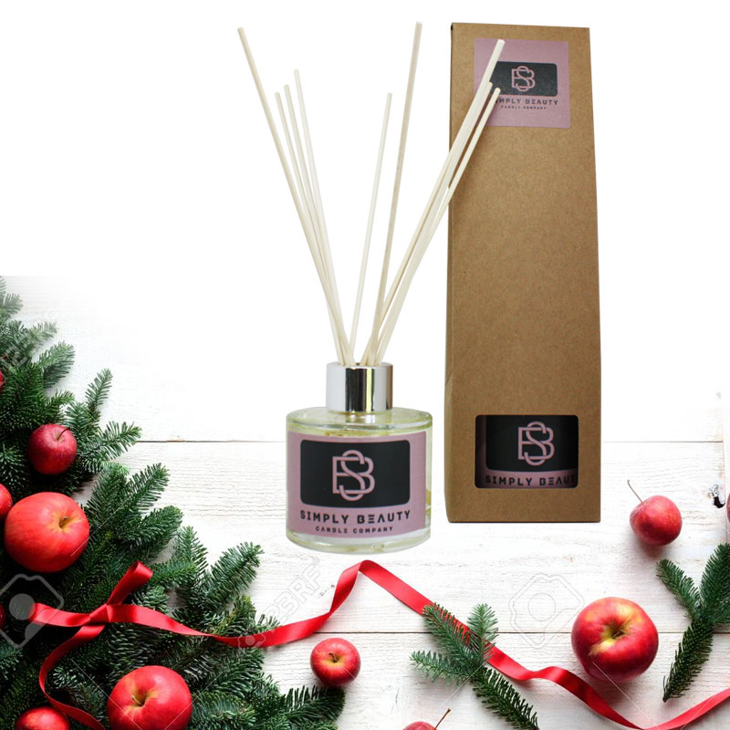 Midnight Pomegranate Christmas Diffuser