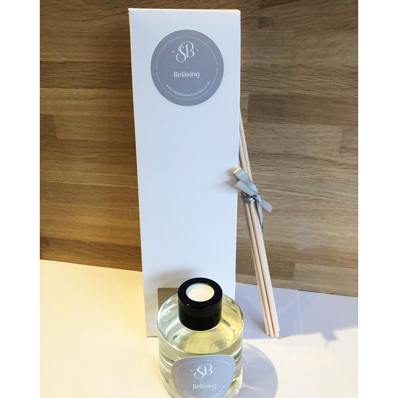 Relaxing Diffusers