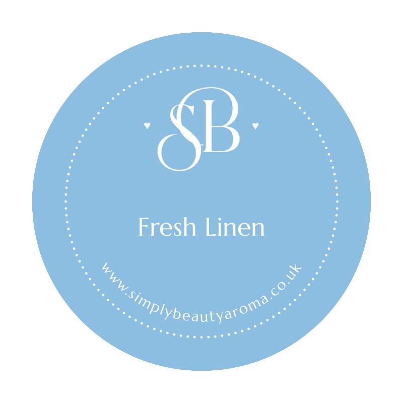 Fresh Linen Diffusers