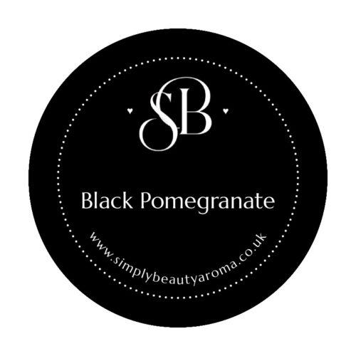 Black Pomegranate Diffuser