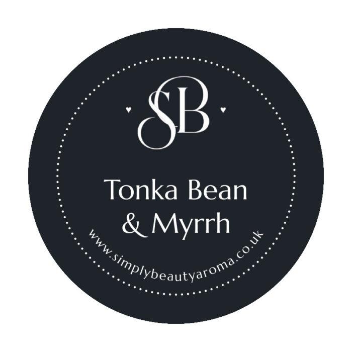 Tonka Bean & Myrrh Diffuser