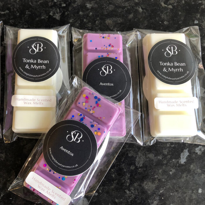 Jo Malone Fragrance Wax Melts Snap Bar