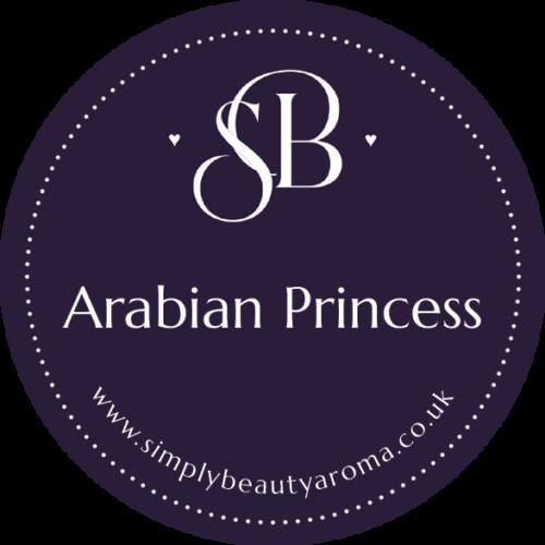 Arabian Princess Diffuser