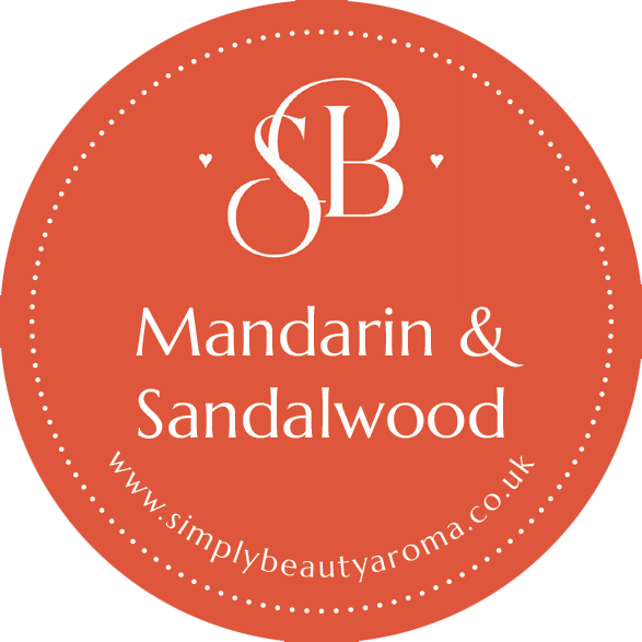 Mandarin-Sandalwood Diffuser